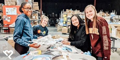 Volunteer with Project Helping at Project C.U.R.E. tickets