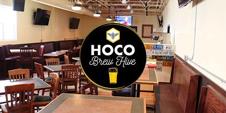 Columbia Business Exchange at Hoco Brew Hive - December 2, 2020 tickets