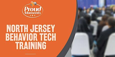 North Jersey Behavior Tech Training: Behavioral Techniques tickets