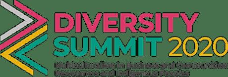 Diversity Summit 2020 tickets