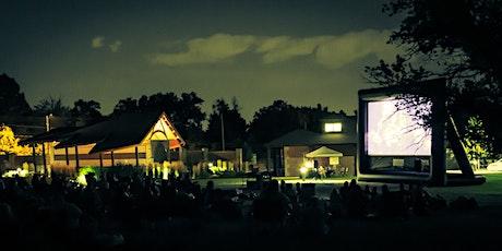 Fairmount Cemetery Movie night free tour tickets