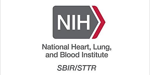 SBIR Funding with NIH