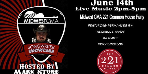Midwest CMA 221 Common House Party