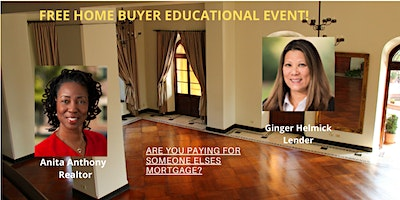 FREE First Time Homebuyer Education Event