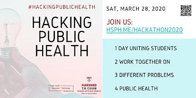 2020 Hacking Public Health