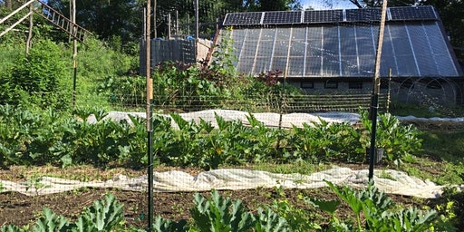 Intro to Permaculture Design