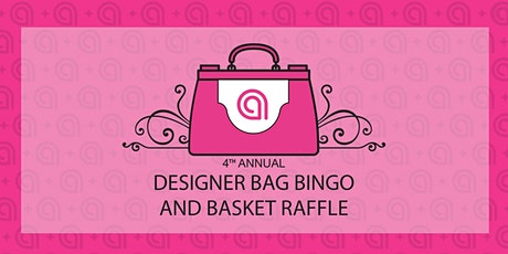 AMI Foundation's Designer Bag Bingo and Basket Raffle - Egg Harbor City tickets