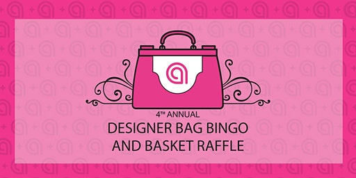 AMI Foundation's Designer Bag Bingo and Basket Raffle - Egg Harbor City