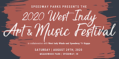 West Indy Art & Music Festival (2020) tickets