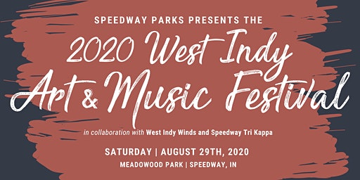 West Indy Art & Music Festival (2020)
