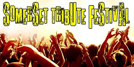 Somerset Tribute Festival tickets