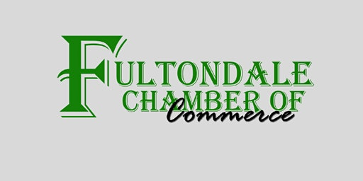 Fultondale Chamber of Commerce - February Lunch Meeting