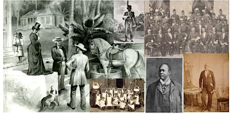 Haiti and Frederick Douglass Across Generations & Geography tickets