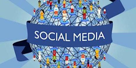 Social Media Full day Workshop tickets
