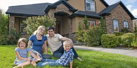 How To Buy A House With 0% Down In Alhambra, CA   Live Webinar tickets