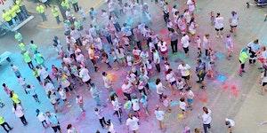 5th Annual Sunfield 5k Color Fun Run