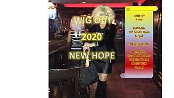 WIG Out for Cancer- New Hope's 2nd Annual Event