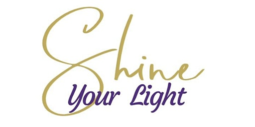 Women's Day - Shine Your Light!