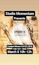 Episode II: The Shoulder Seminar tickets