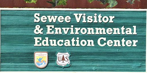 Sewee Center Fishing Rodeo- Charleston County