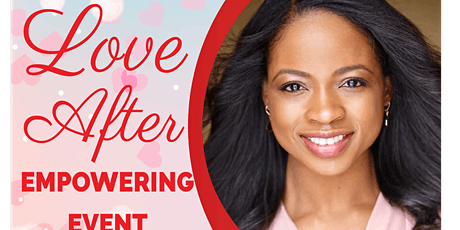Love After Empowerment Event tickets
