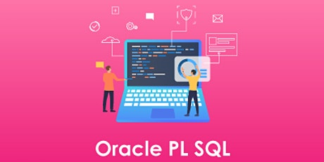 Oracle SQL & PL/SQL Bootcamp tickets