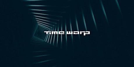 Time Warp Germany 2020 Backstage Premium Ticket Tickets