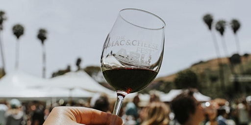 9th Annual Mac and Cheese Fest: Avila Beach