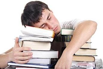 Sonno e memoria: perché dormire è importante per l'apprendimento? biglietti