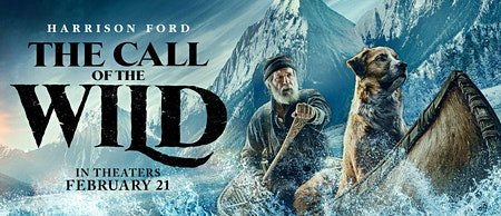 Call of the Wild Advanced Film Screening
