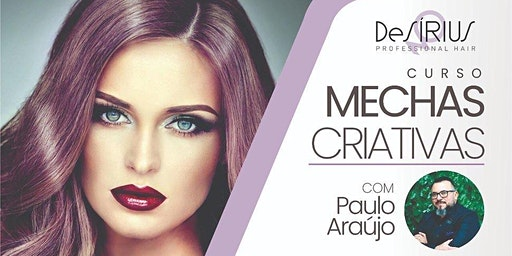 Workshop de Mechas Criativas