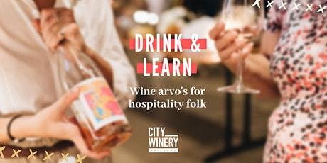 """Wine Arvo's 
