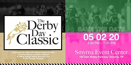 The Derby Day Classic tickets