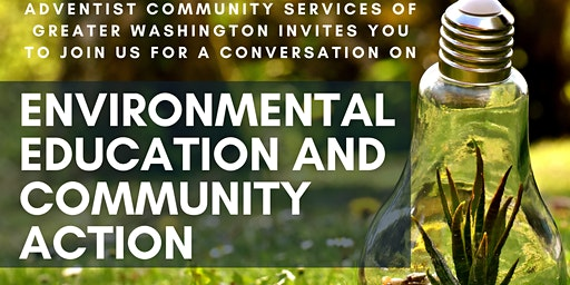 Environmental Educational and Community Action Forum