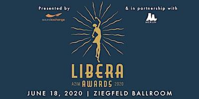 2020 A2IM Libera Awards