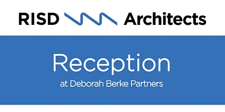 RISD Architects Affinity Group Reception tickets