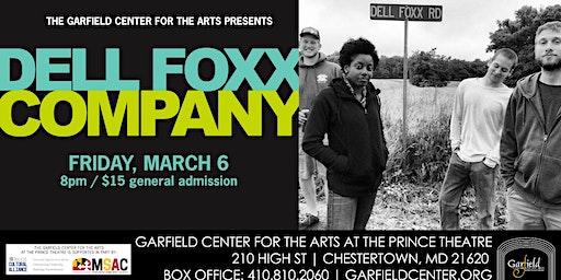 Dell Foxx Company
