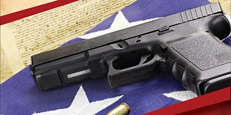 Weekday 16 Hour 4 X 4 Concealed Carry Class Midlothian, IL tickets