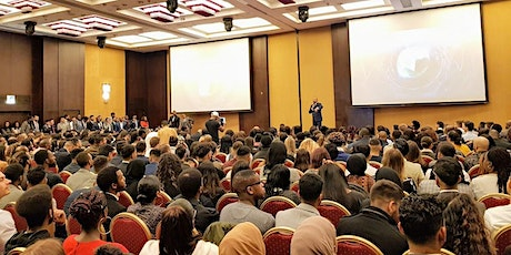 Somali Istanbul FREE FOREX SEMINAR FOR BEGINNERS tickets