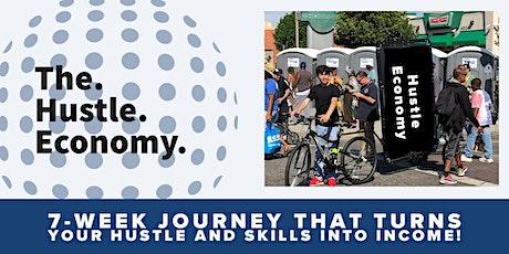 The Hustle Economy 7-Week Program tickets