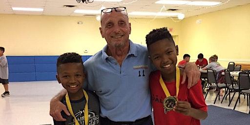 TX Summer Chess Camp 2020! (Rising 5th-8th Graders)