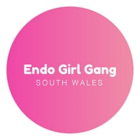 Endo girl gang - South Wales coffee morning