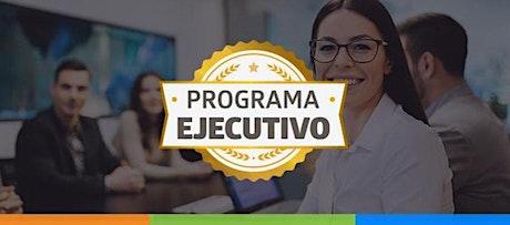 Invitación Clase Muestra Maestrías Ejecutivas UTEL boletos