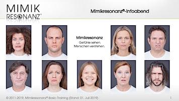 Infoabend Mimikresonanz