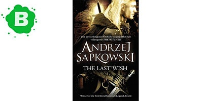 Bookup - The Witcher - Last Wish
