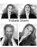 Storm Against Hunger with Valarie Storm to benefit Hickory Soup Kitchen