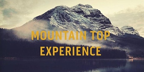 Mountain Top Experience tickets