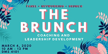 Leadership Networking Brunch tickets