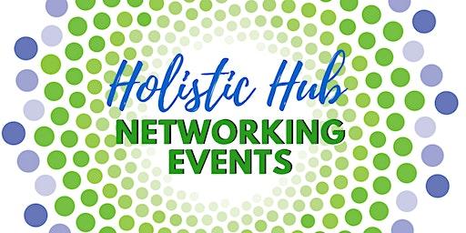 Holistic Hub Business Build Up Breakfast, North Side