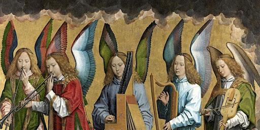 2020 BC Sacred Music Symposium